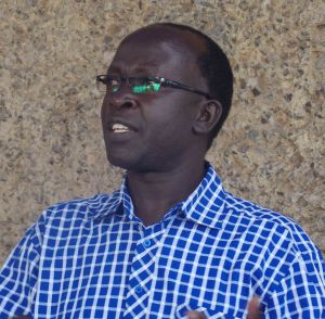ICC warrant: Journalist Walter Barasa