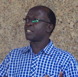 ICC warrant: Journalist Walter Barasa